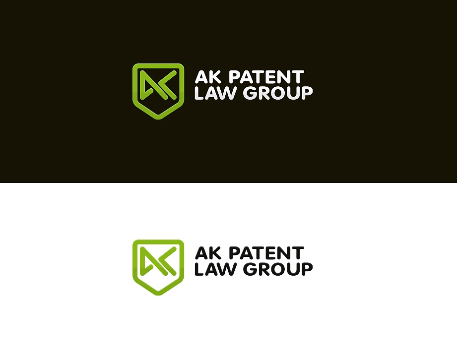 Визитка AK PATENT LAW GROUP